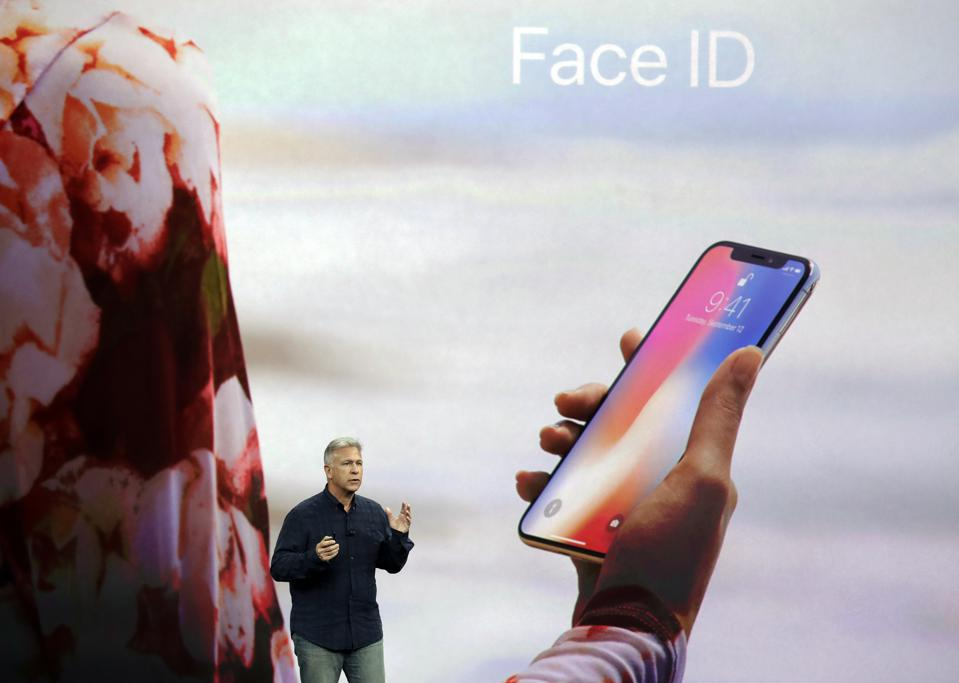 Apple's Face ID and Touch ID have become a staple of mobile banking in recent years.