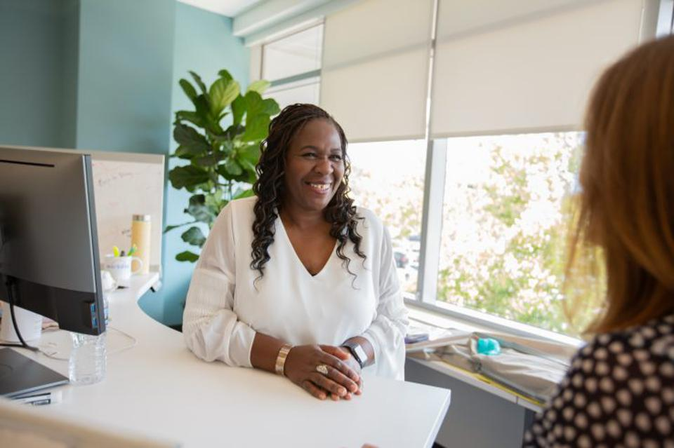 Carin Taylor previously held diversity and inclusion leadership roles at Cisco and Genentech before joining Workday in late 2017.