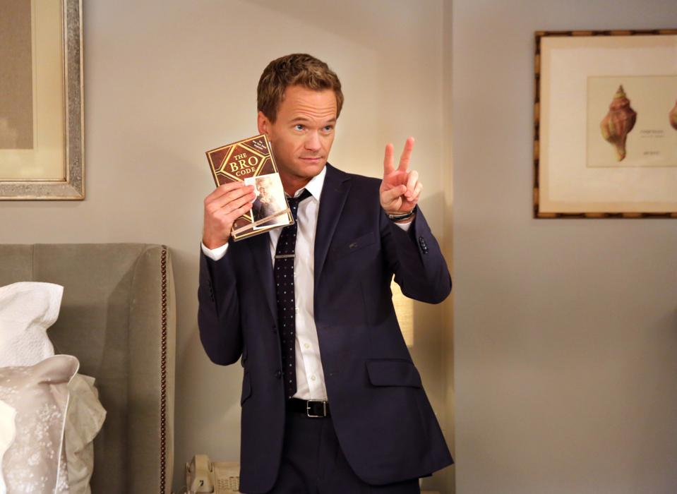 Neil Patrick Harris plays Barney Stinson in CBS' hit sitcom, 'How I Met Your Mother.'