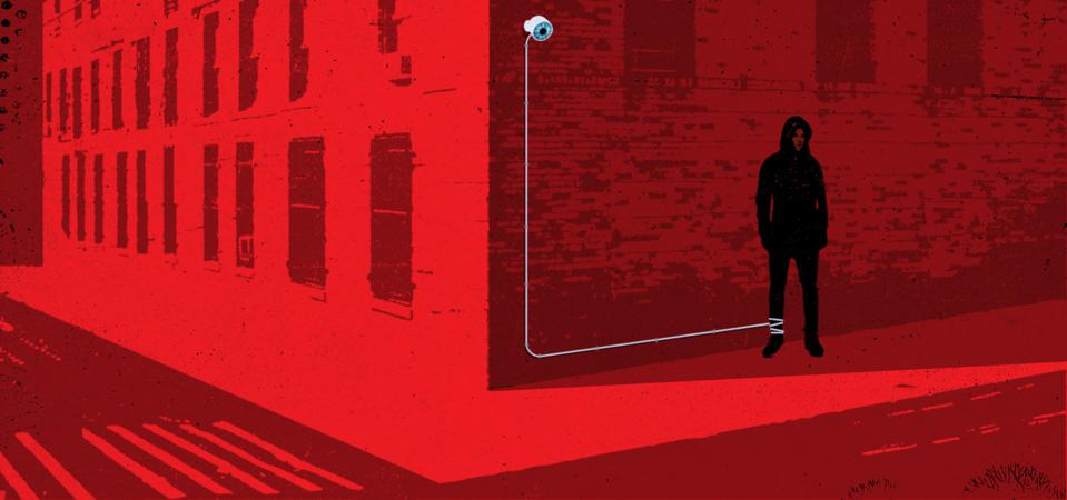 How An Amateur Rap Crew Stole Surveillance Tech That Tracks Almost Every American