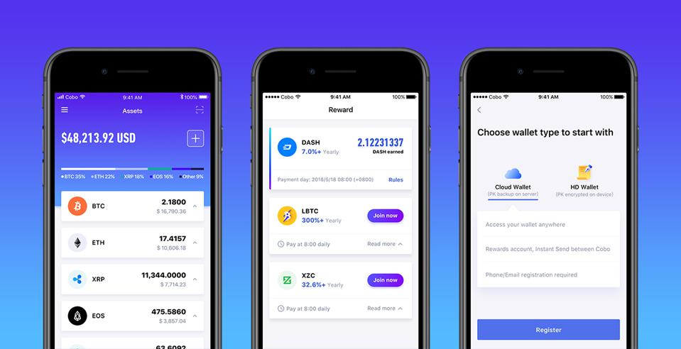 Crypto Wallet Cobo Raises $13 Million Series A Led By DHVC