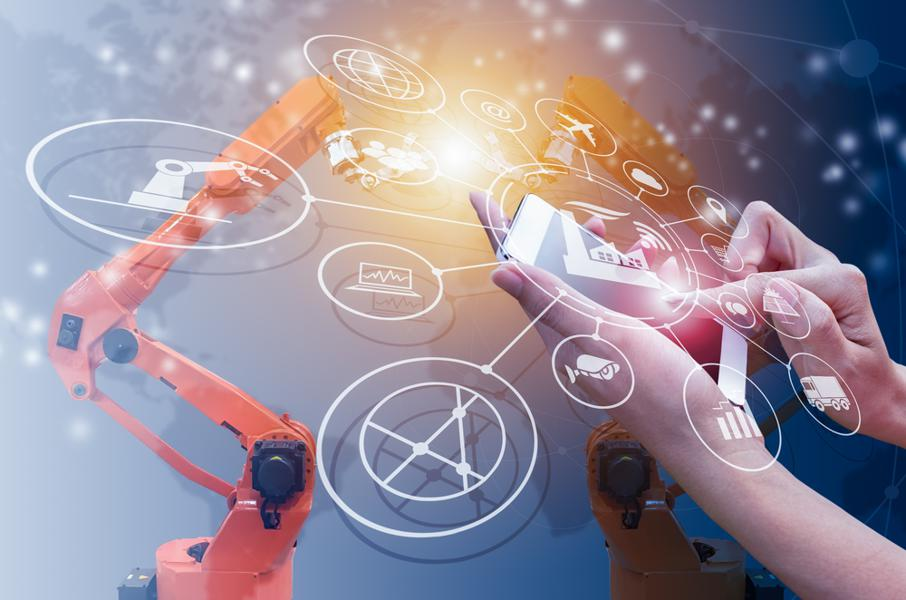 SAP BrandVoice: Something's Afoot In Manufacturing: Delivering Individualization With Digital Twins