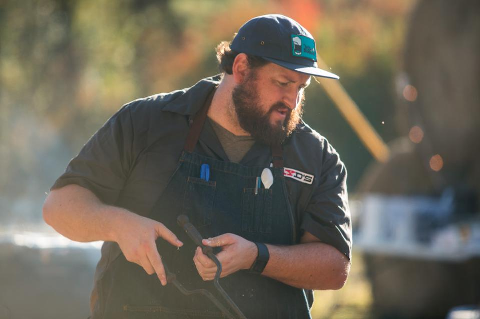 Just like the effort he put into learning how to cook award-winning barbecue, Jay Ducote also spent time seeking out the best technologies to support his growing business.