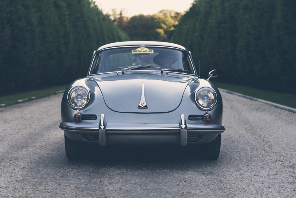 Steve McQueen, Janis Joplin And The Mystique Of The Porsche