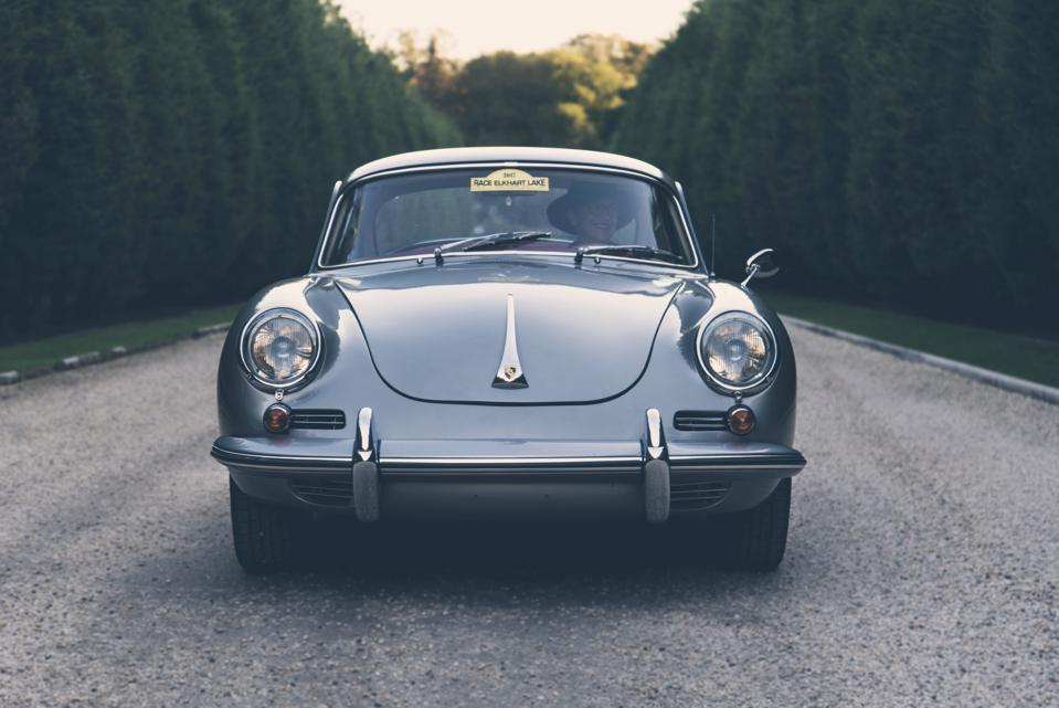 Steve McQueen, Janis Joplin And The Mystique Of The Porsche 356—And One Woman's Quest To Find One That Got Away