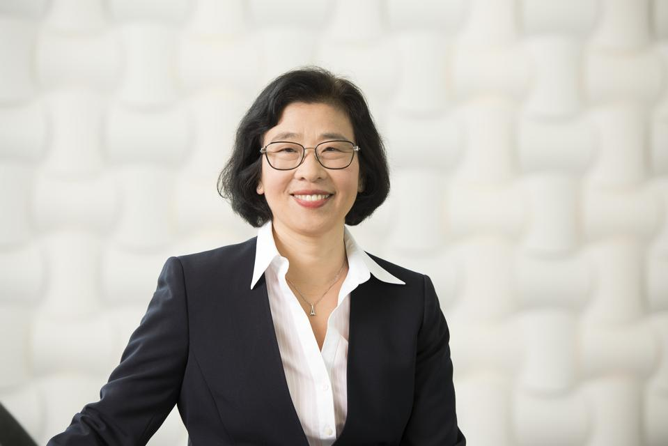 Jean Cui led the invention of Pfizer's Xalkori. Now she has her own company focusing on drug-resistant cancers, and it has raised $147 million.