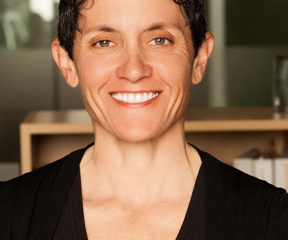 Athena Countouriotis, chief executive, TP Therapeutics