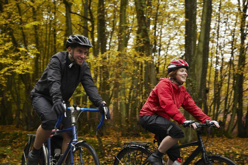 Whether you crave a high-energy push with a tasty reward at the end of each day or a comfortable roll-along that entails frequent stops for snacks, one of these bike tours is sure to fit your adventure style.