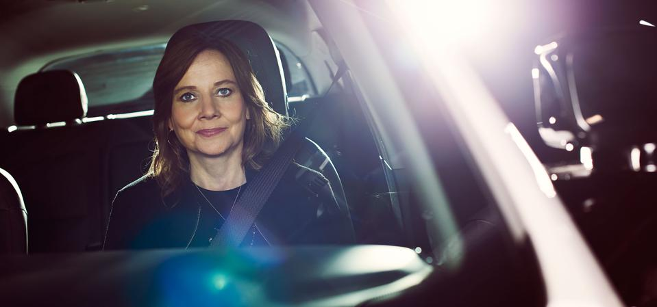Eight Essential Questions For GM's Mary Barra