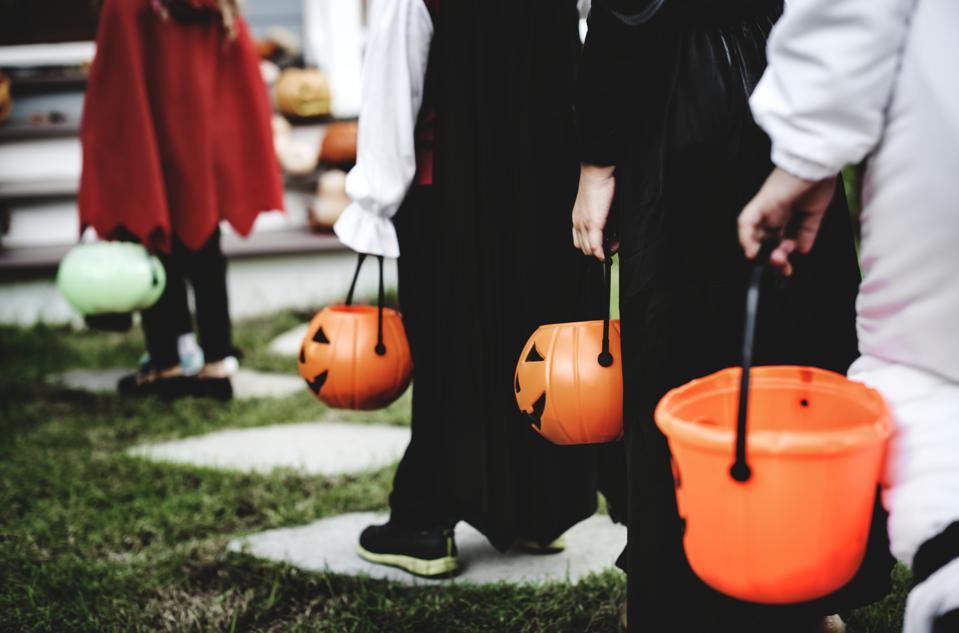 The spooky realities of the Halloween Supply Chain.