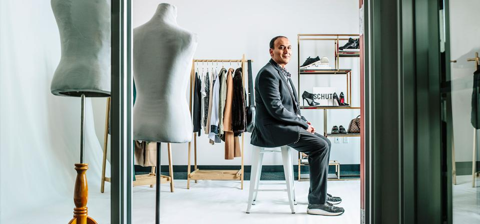 Next Billion-Dollar Startups: How A Serial Social Shopping Entrepreneur Built Poshmark From Used Clothes Into A $625M Retail Empire