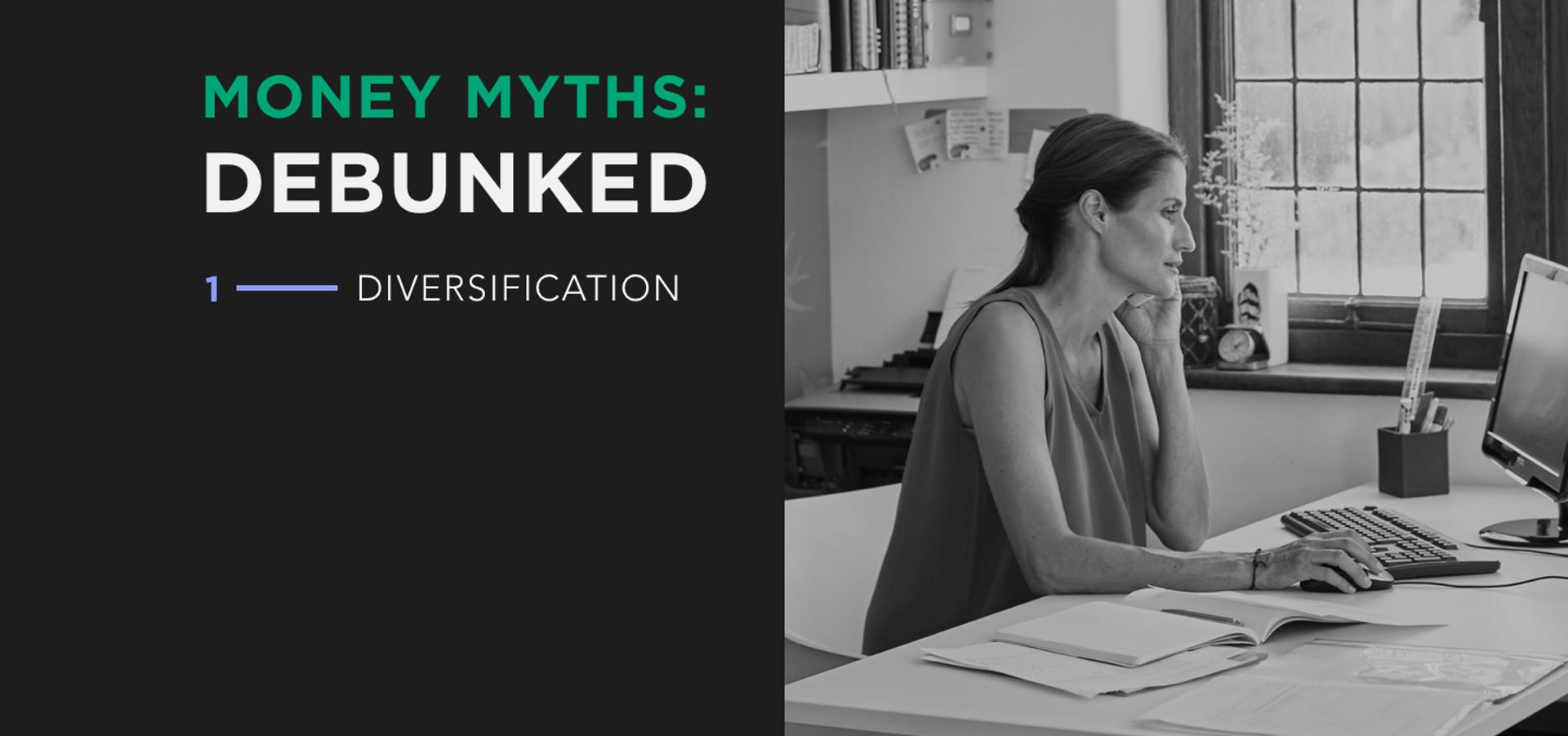 """Myth 1: """"It's Best to Use Just One Bank"""""""