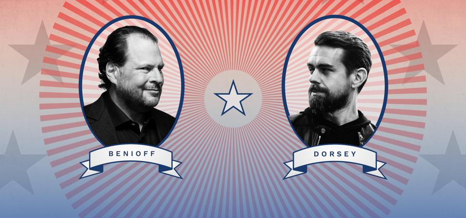 Billionaire vs. Billionaire: The Forbes Guide To The 2018 Midterm Elections