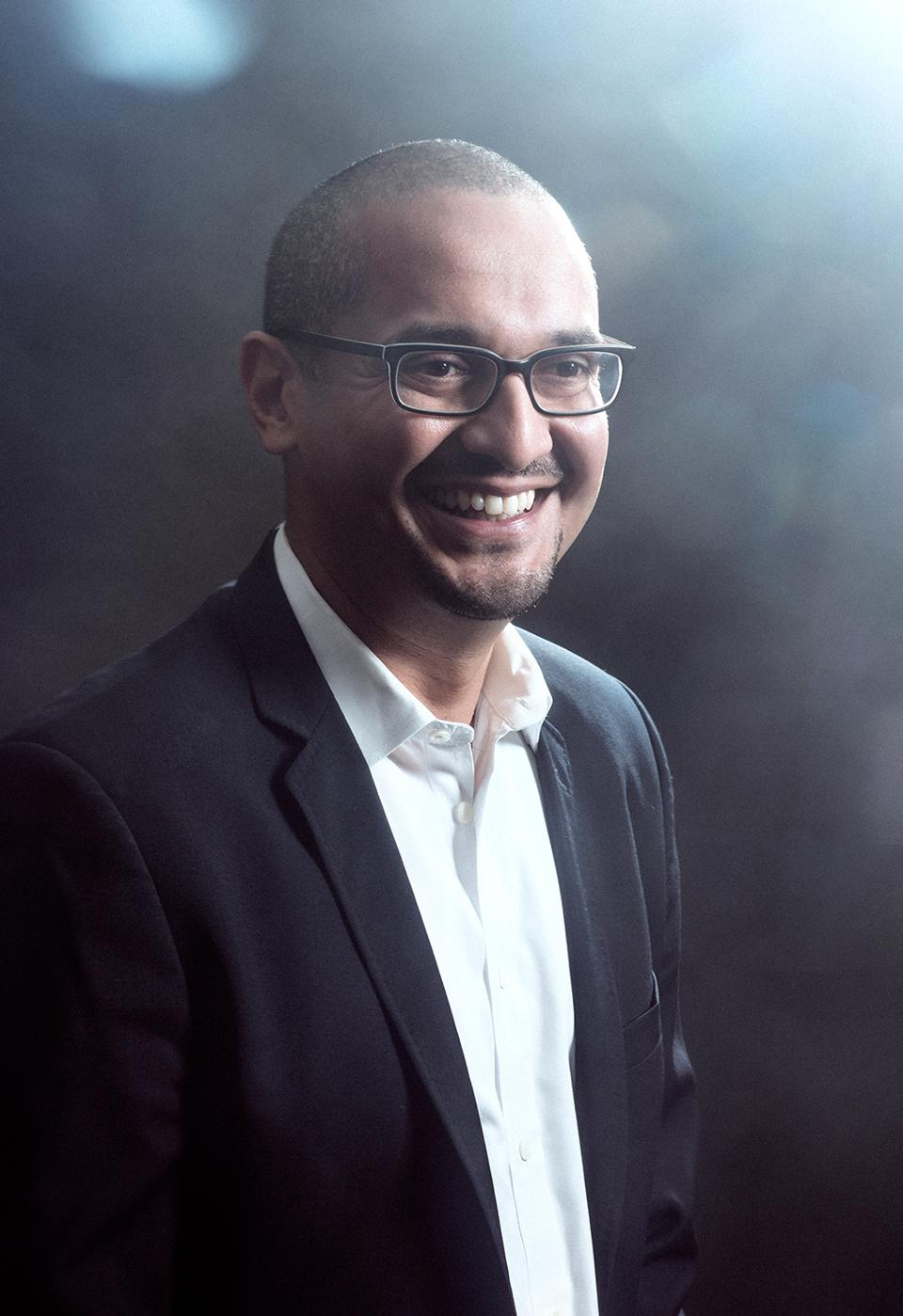 Illumina Chief Executive Francis deSouza