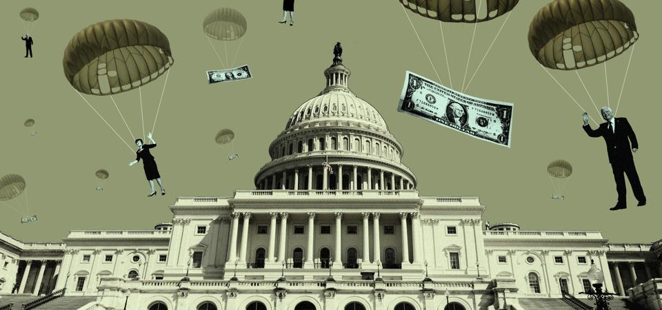 Capitalists On Capitol Hill: Meet 10 Exceptional Entrepreneurs Running For Congress In 2018
