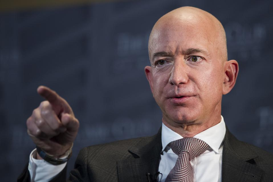 Which city (or cities) will Jeff Bezos choose for Amazon's HQ2?