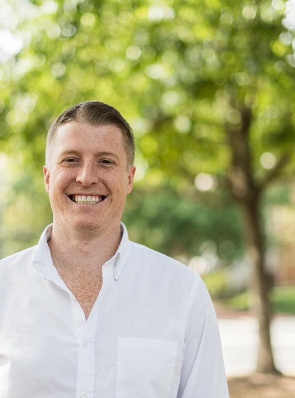 Scott Love, founder and CEO of Lovelytics