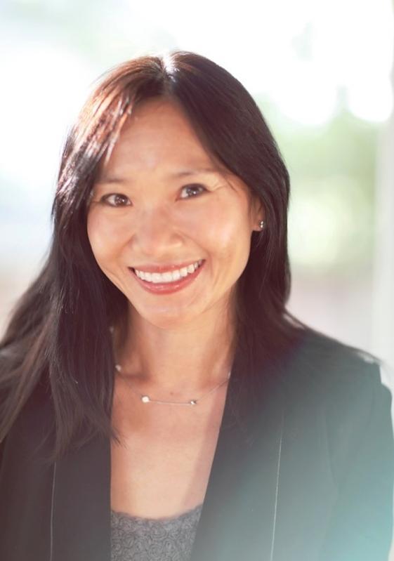 Rita Ting-Hopper, founder and CEO of Festi.