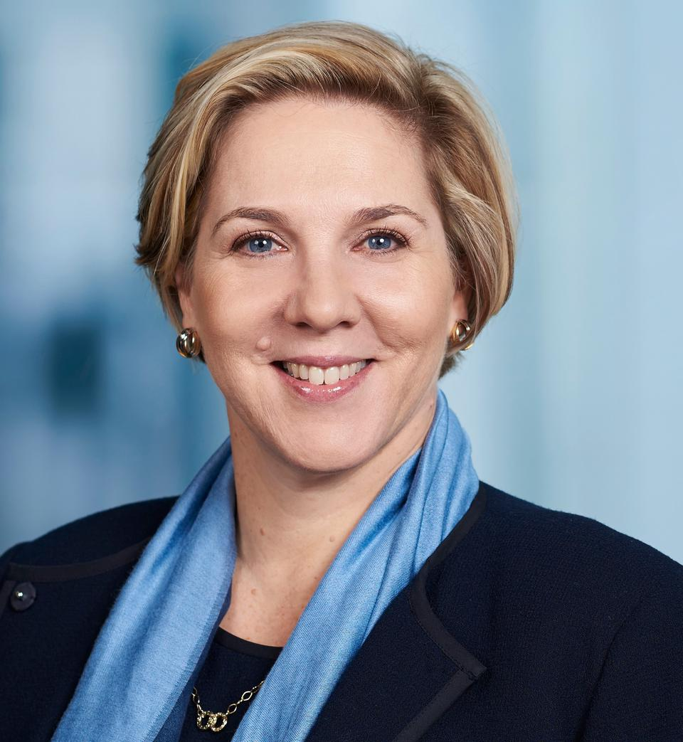 Robyn Denholm, currently CFO of Australian telecommunications company Telstra, is replacing Elon Musk as Tesla's new full-time board chair.