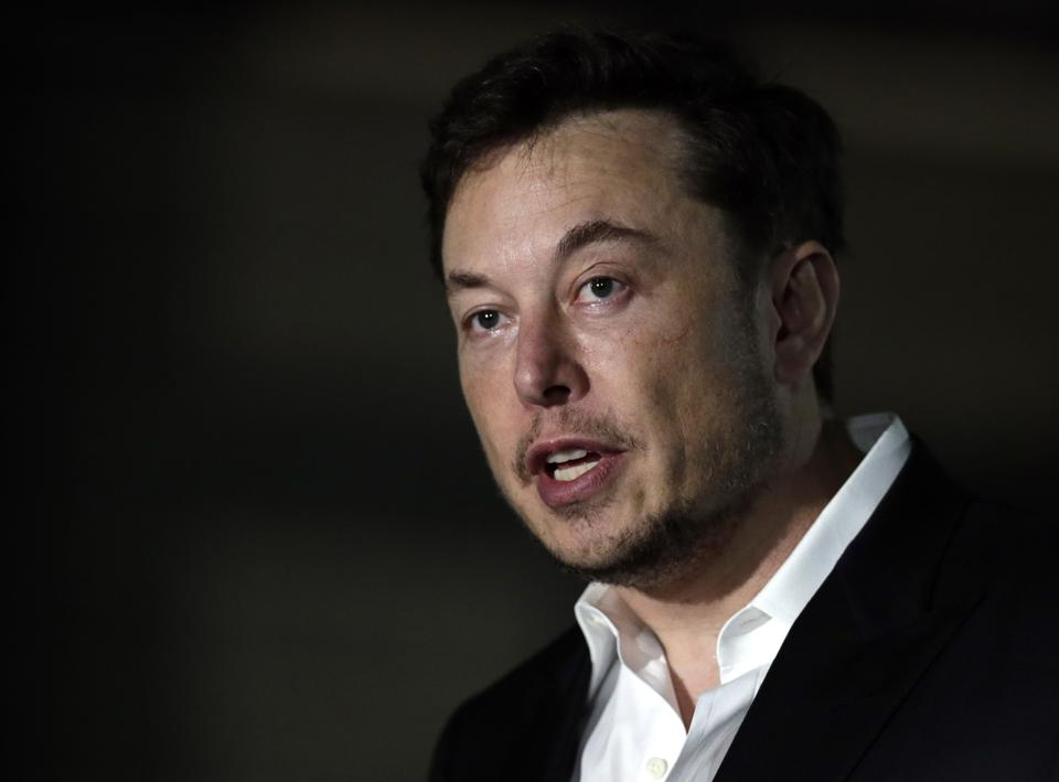 Tesla CEO Elon Musk is relinquishing his role as board chair, a position he's held since 2004.