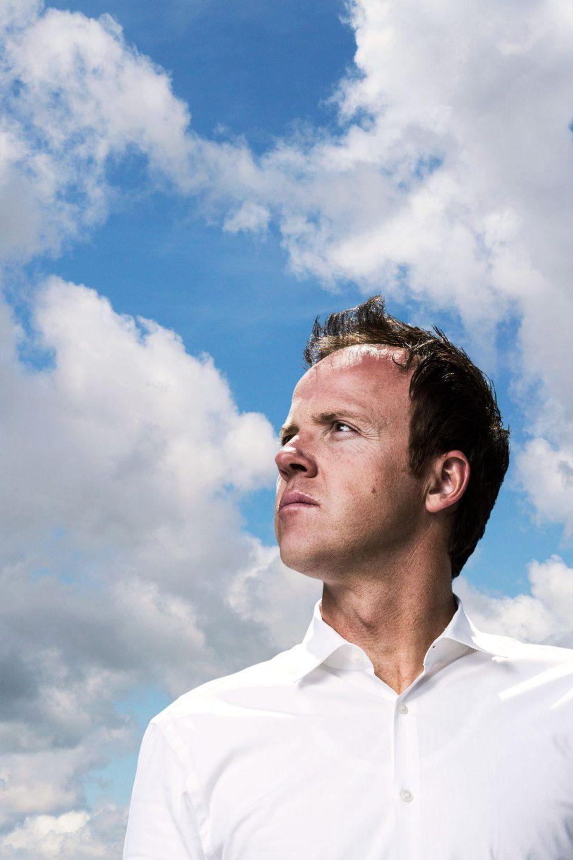 Qualtrics CEO Ryan Smith