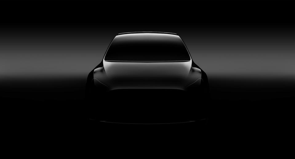 The Tesla Model Y will be unveiled to the public on March 15, 2019, according to Tesla CEO Elon Musk. But it won't go into production until 2020.