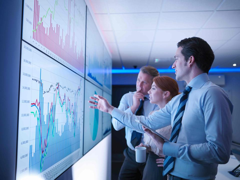 Surprisingly, it is not the technology components of digital transformation where companies are struggling the most, according to Emilie Ditton, Head of Asia-Pacific Energy & Worldwide Mining Practices for analyst firm IDC.