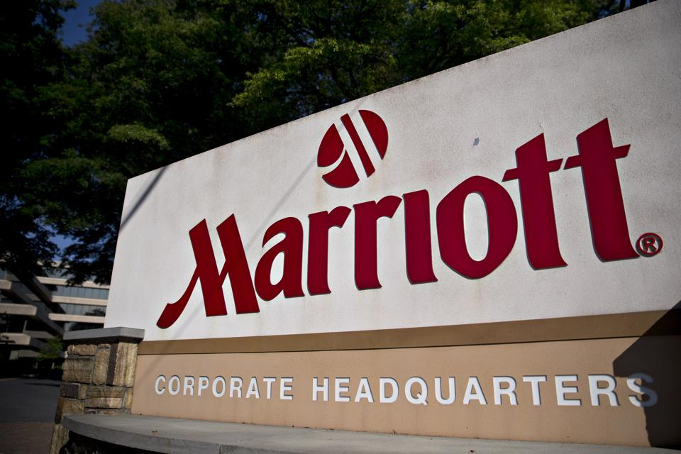 Marriott has suffered a massive data breach affecting as many as 500 million people.