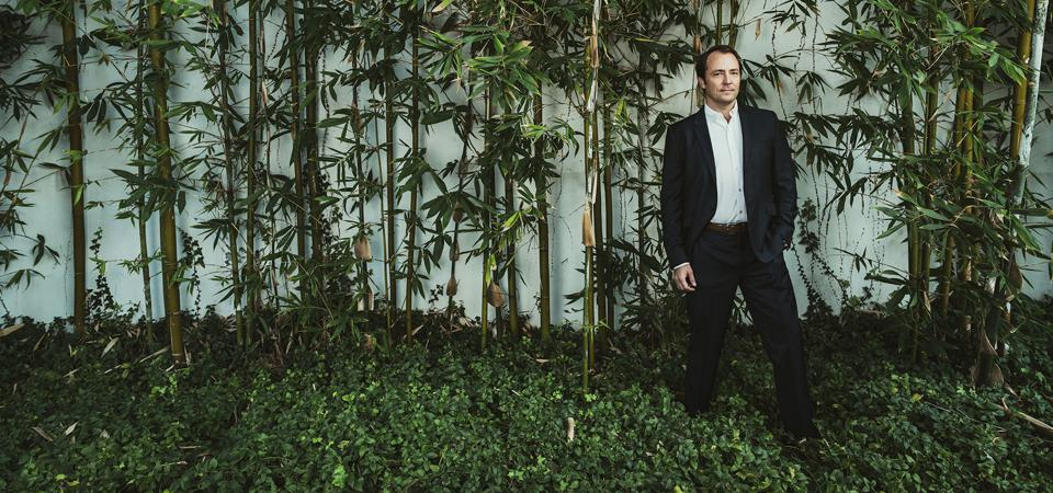 If you want to broadcast your investing theories, do podcasts. Mebane Faber has done 131 from his office in El Segundo, California.  Ethan Pines for Forbes