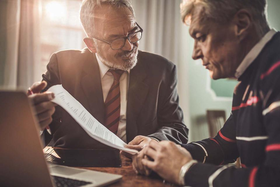 "The word ""transparency"" is one that should always be used when advisors are meeting with new clients. It helps define what it means to be a fiduciary to clients, and what clients should expect at all times."