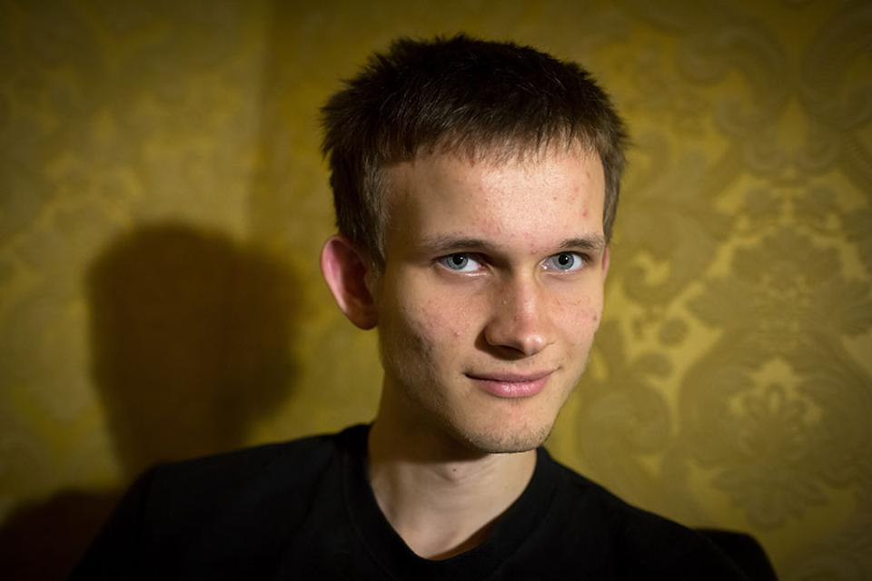 Vitalik Buterin's 2013 Ethereum white paper gave Lubin a new lease on life.
