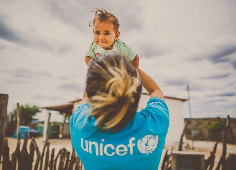 UNICEF USA BrandVoice: 5 Ways To Give To Children In Need This Season With UNICEF