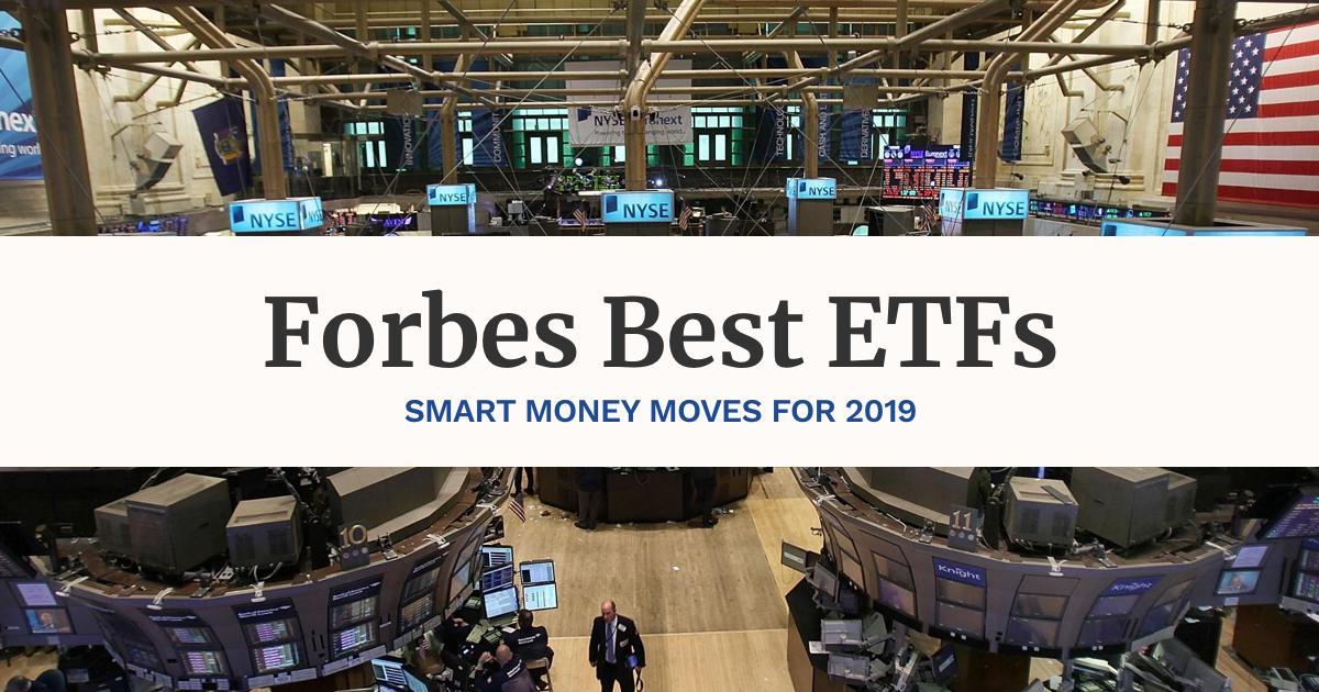 Best Etfs 2020 The Best ETFs To Buy In 2019