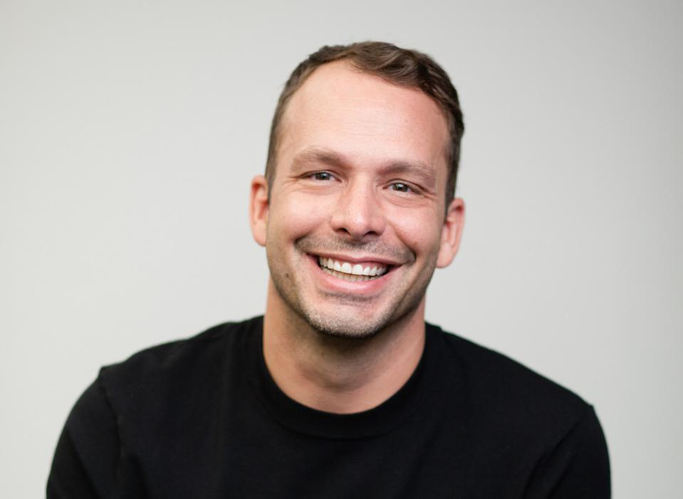 After cofounding TaskRabbit, Kevin Busque started Guideline to make it easier and cheaper for small businesses to offer 401k retirement plans.