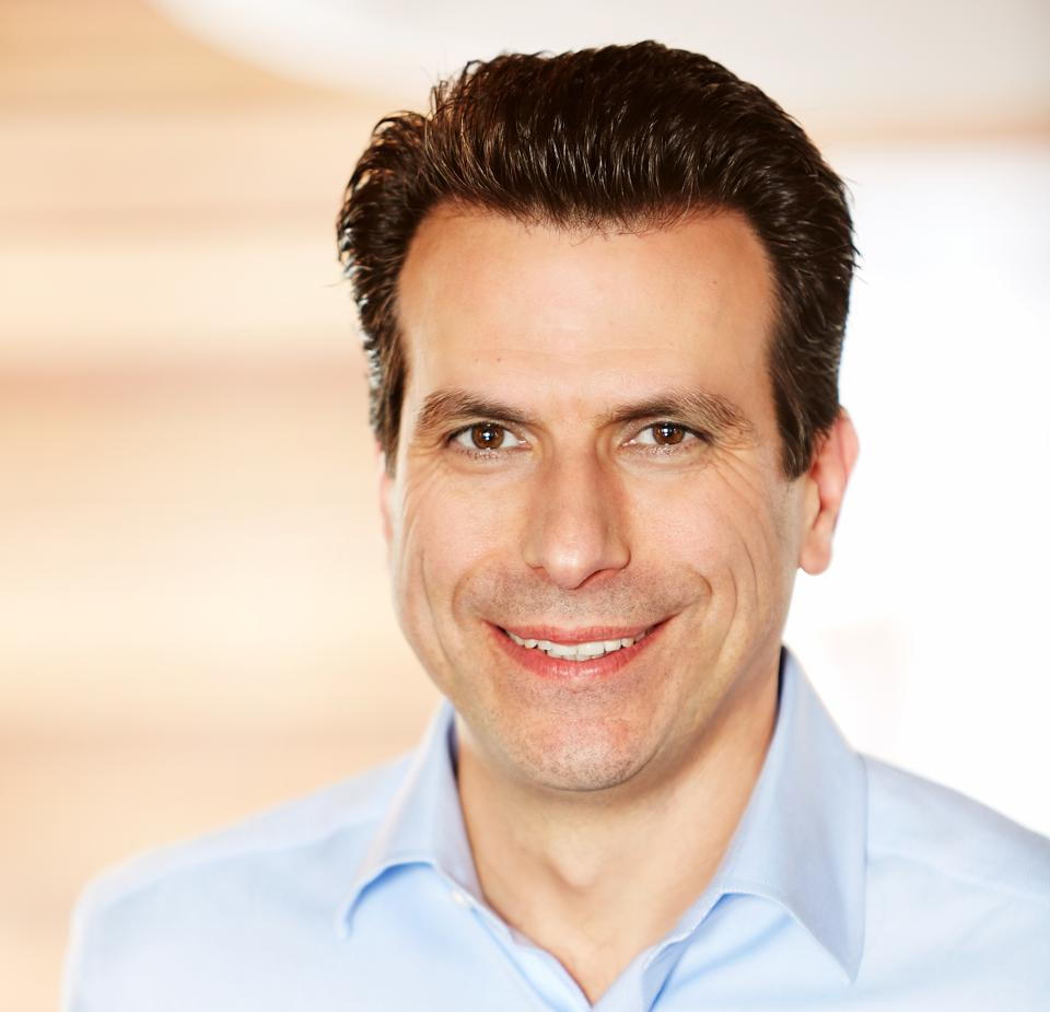 Autodesk CEO Andrew Anagnost has now bought two construction tech startups in about a month.