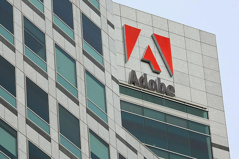 Adobe is one of the big companies that will double workers' charitable contributions.