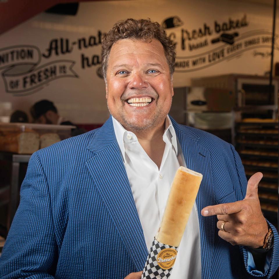 When A Billionaire Needs A Boss: The Story Of The Jimmy John's Sandwich Empire