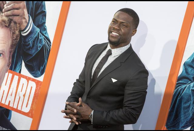 Kevin Hart Tickets For First Stadium Show Generating Nfl Sized Prices On Secondary Market