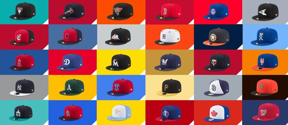 free shipping 72ecf 96498 Hats Off To A New Era In Baseball Caps And Customer Experience