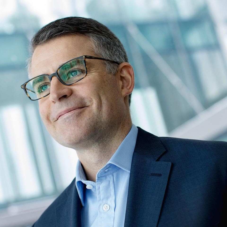 iPhone On Rails: How Finnish Elevator Maker Kone Is Using Technology To Reach The Next Floor