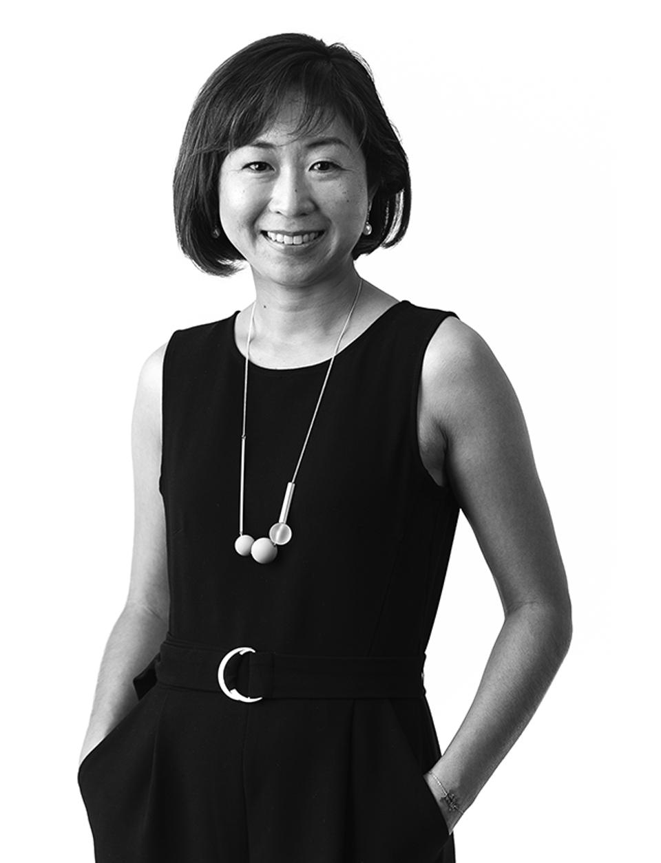 Cat Lee's path to VC went through Facebook and Pinterest, where she most recently was head of culture.