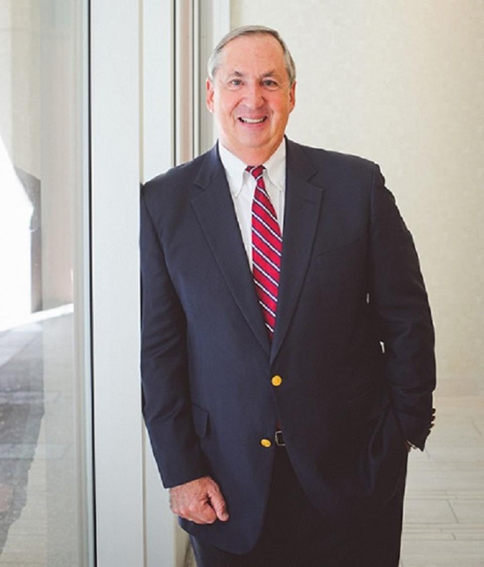 Bob Ballard is the president and CEO of Scholarship America and a member of the National Advisory Board of the College Promise Campaign.