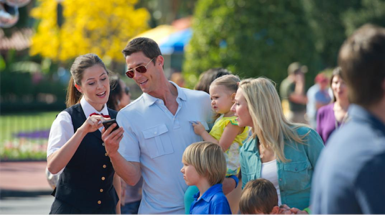 Disney Institute BrandVoice: Creating Happiness: Small Acts, Big Impact