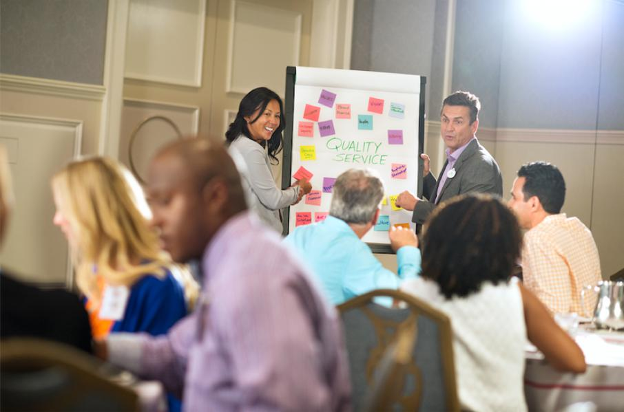 Disney Institute BrandVoice: Optional Or Operational—The Case For Great Training
