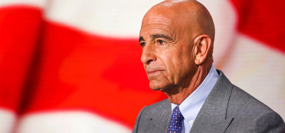 Disastrous Deal Staggers Trump Ally Thomas Barrack