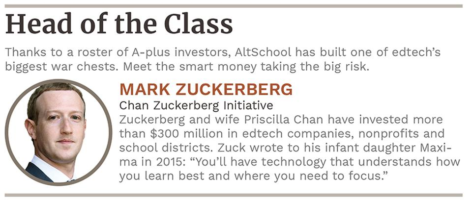 Can Altschoolthe Edtech Startup With 174m From Billionaires Like