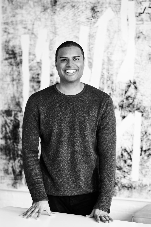 Cadre founder Ryan Williams.
