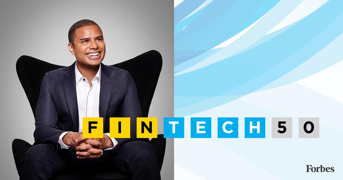 The Forbes Fintech 50 For 2019