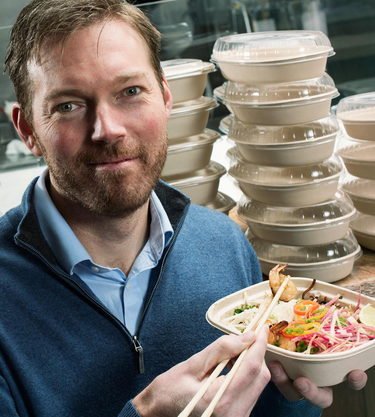 Uber's Secret Gold Mine: How Uber Eats Is Turning Into A Billion-Dollar Business To Rival Grubhub