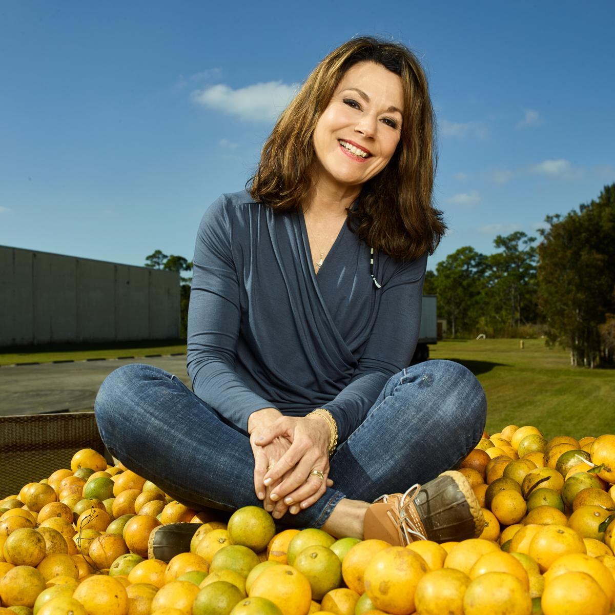 Fresh Fanatic: Private Equity Spoiled Natalie's Juice Company. Then The Founder Rebottled It Into A $140M Success